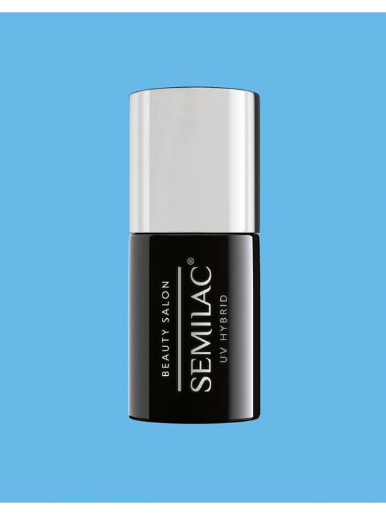 904 Semilac Beauty Salon Ice Blue 7ml