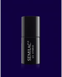 088 Esmalte semipermanente Semilac Blue Ink 7ml