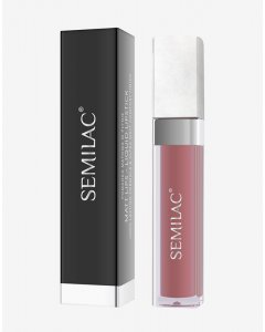 005 Labial Mate Semilac Berry Nude