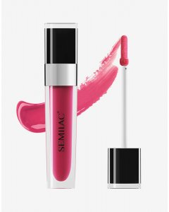 Brillo Labial Semilac Candy Lips 065 Wild Strawberry